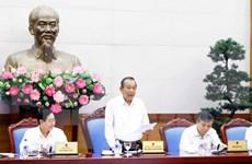Vietnam reporta alto índice de reformas administrativas