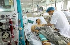 Hanoi revisa proceso de hemodiálisis tras incidente en Hoa Binh