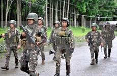 Ejército filipino ultima a pistoleros extranjeros en enfrentamiento en Marawi