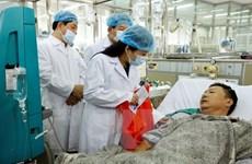 Exhortan a actuar con cautela para evitar similares incidentes en nosocomio de Hoa Binh