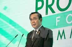 No hay indicios de presencia del EI en Sur de Tailandia, afirma premier