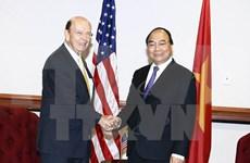 Premier insta a reconocimiento de EE.UU. a Vietnam como economía de mercado