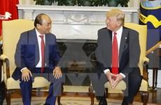 Vietnam y Estados Unidos fortalecen asociación integral