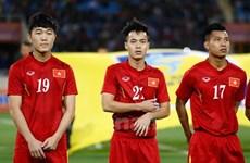 Vietnam sube cinco posiciones en el ranking de la FIFA