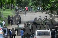 Filipinas aprueba plan de evacuación de ciudadanos indonesios de Marawi