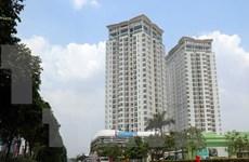Presentan más de 300 proyectos en exposición de bienes raíces en Hanoi