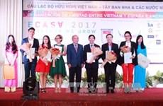 Debuta club de amistad entre Vietnam y países hispanohablantes