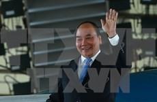 Visita del premier de Vietnam a Japón marcará nuevo hito en relaciones bilaterales