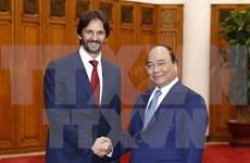 Vietnam y Eslovaquia se empeñan en elevar valor del intercambio comercial