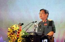 Ministro de Defensa de Vietnam visita Cuba