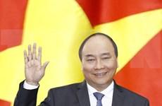 Premier de Vietnam parte rumbo a Japón para visita oficial