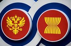 Rusia considera a ASEAN socio importante de seguridad en la región