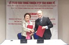 BRG y Hilton Worlwide: ejemplo de cooperación Vietnam- Estados Unidos