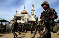 Presidente de Filipinas reafirma negativa a negociar con grupos armados en Marawi