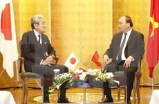 Abogan por impulsar inversión japonesa en Vietnam