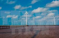 EE.UU reajuste investigación de antidumping sobre turbinas eólicas de Vietnam