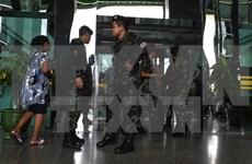 Tailandia fortalece seguridad tras atentados con bombas