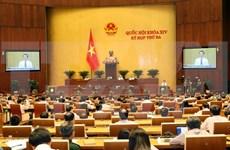 Resolución sobre deudas malas espera por aval del Parlamento