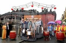 Festival de Patrimonios de Quang Nam 2017 promete ofertas especiales