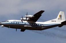 Dirigentes vietnamitas expresan condolencias por accidente de avión militar en Myanmar