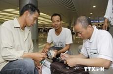 Preparan medidas de apoyo a trabajadores vietnamitas en Qatar