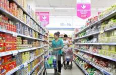 Vietnam ocupa sexto puesto en el índice global de desarrollo minorista