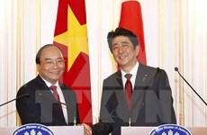 Visita del premier vietnamita a Japón cosecha resultados positivos