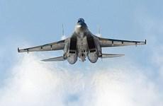 Rusia suministrará aviones de combate Su-35 a Indonesia