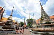 Tailandia reporta leve aumento de cantidad de viajeros foráneos en mayo