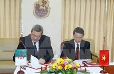 VNA y Agencia de Prensa de Argelia firman acuerdo de cooperación