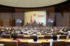 Asamblea Nacional de Vietnam continúa interpelación sobre asuntos agrícolas