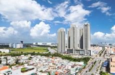 Reportan ligero aumento de ventas de bienes raíces en Vietnam