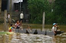Busca Vietnam proteger a los niños ante el cambio climático