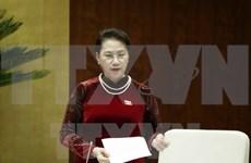Sesiones de interpelación y comparecencia ante Parlamento vietnamita alcanzan resultados positivos