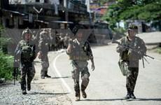 Filipinas detiene a miembro clave de grupo insurgente Maute
