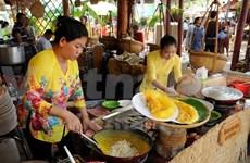 Festival internacional de gastronomía en Hanoi
