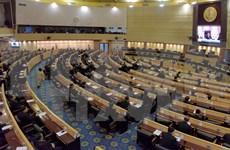 Parlamento de Tailandia aprueba ley sobre partidos políticos