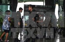 Tailandia: Reportan otra explosión de bomba en Bangkok