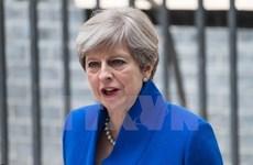 Primer ministro de Vietnam felicita a Theresa May por su reelección