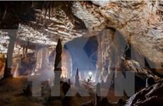 Temporada Festiva de cuevas se iniciará en Quang Binh