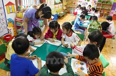 Vietnam establece Comité Nacional de la Infancia