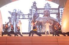 Provincia vietnamita ofrece atractivos eventos durante temporada de turismo veraniego