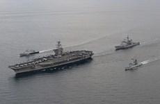 Países sudesteasiáticos incrementan cooperación en seguridad marítima