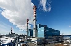 Invierten más de cuatro mil millones de dólares en construcción de termoeléctrica en Vietnam