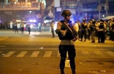 Indonesia fortalece control de seguridad en ocasión del festival Eid al-Fitr