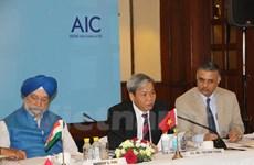 Celebran en Nueva Delhi 25 años de Asociación India-ASEAN