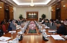 Vietnam estimula inversiones de empresas de Eurocham en sector farmacéutico