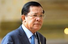 Premier camboyano resalta nexos de solidaridad y amistad con pueblo vietnamita