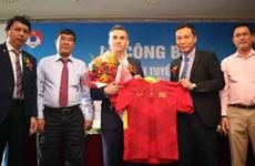 Miguel Rodrigo confía en llevar a Vietnam a top cuatro de fútbol sala de Asia