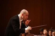 Concierto de música clásica celebra aniversario de relaciones Vietnam-España